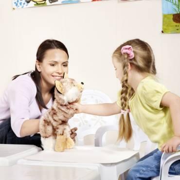 Детская терапия