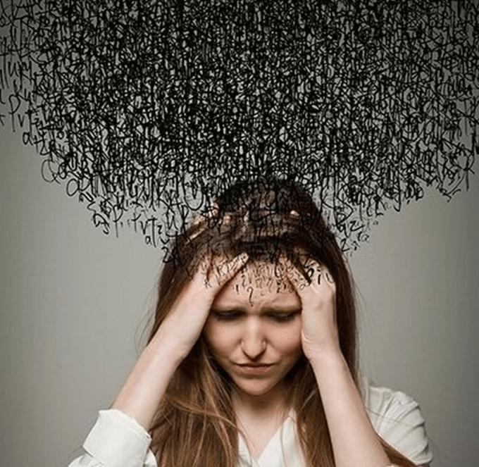 Обсессивно компульсивное расстройство