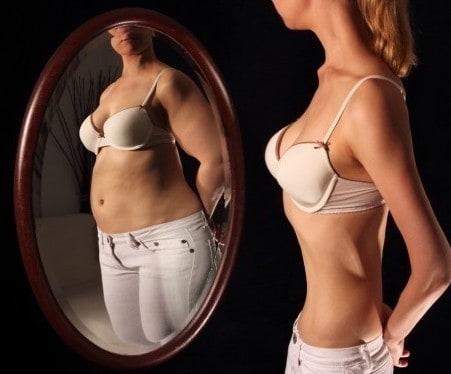 Пищевые расстройства: анорексия, булимия