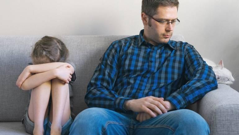 Психолого-юридические проблемы с отчимами