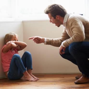 Терапия насилия в семье