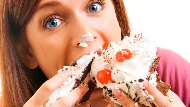 Что такое психосоматика расстройств пищевого поведения?